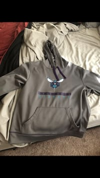 Hornets Hoodie Concord, 28027