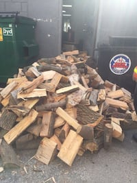 300 a cord of mixed firewood  Toronto, M1X 5K4