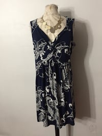 Style and co dress size large  Ontario, 91762