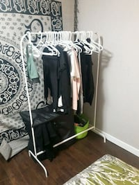 Clothing Rack - Moving Sale! Calgary, T2K 0Y2