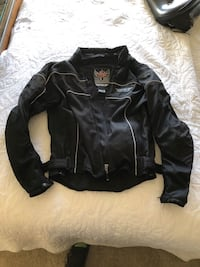 Ladies FLY Motorcycle Jacket With Pads Hagerstown, 21740