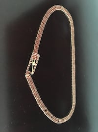 gold-colored chain necklace Ocala, 34470