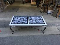 Funky coffee table Vancouver, V5S