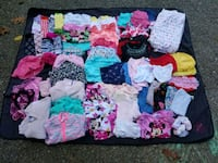toddler's assorted clothes Rohrersville, 21779