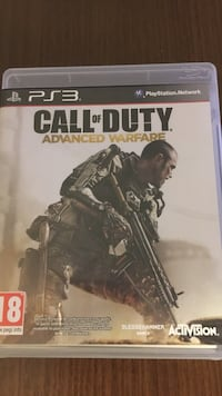 Call of duty ps3 Narlıdere, 35320