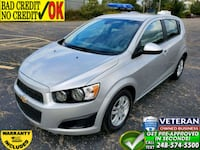 Chevrolet  Sonic Waterford Township