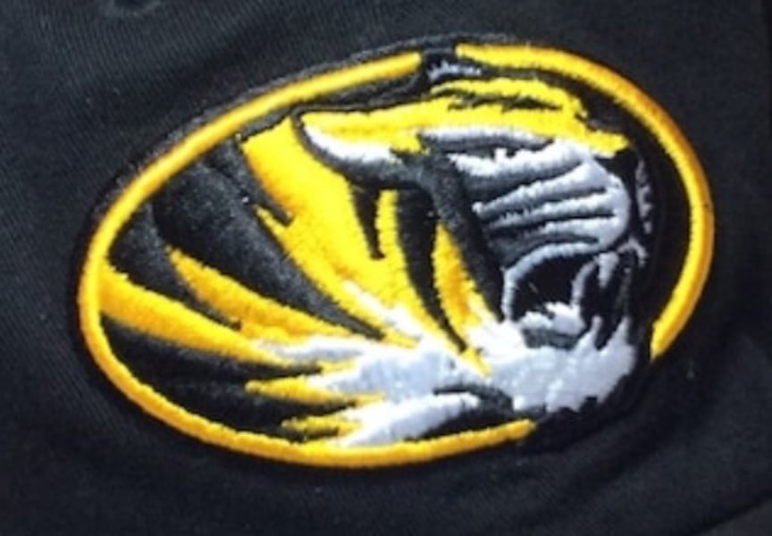 Mizzou Tigers Roar Hat 2