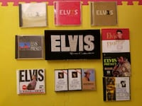 Elvis Presley Collection Gatineau, J8V