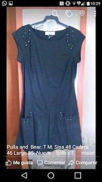 Vestido de pull and bear València, 46014
