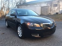 2008 Mazda 3-One Owner-No Accident Wallingford, 19086