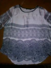 New blouse with tags 2391 mi