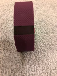 black and red Fitbit, small Gambrills, 21054