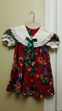 3t girls dress Pharr, 78577