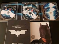 Batman Pack bluray ediciom especial Barcelona, 08014