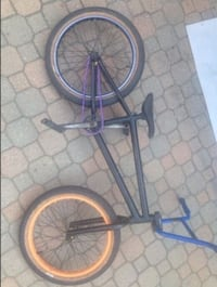 Mirra.Co Bronson Custom BMX Bike Burlington, L7L 2G3