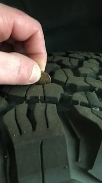 Only 1000 miles of wear