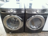 New Black Samsung Set 374 mi