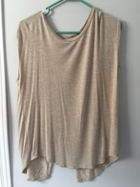 Size Large Open Back Mississauga, L5B 2P2