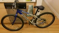 Trek 3500 Mountain Bike Seattle, 98102