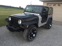 Jeep - Wrangler - 1997 - 2000 . If STILL POSTED YES STILL FOR SALE ! null, N0A