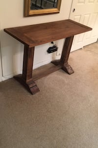 Beautiful Pier 1 Console Table Bethesda, 20814