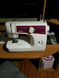 Brother VX-1435 Sewing Machine Charlotte, 28208
