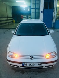 Volkswagen - golf - 1998