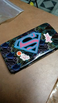 Superman wallet South Glens Falls, 12803