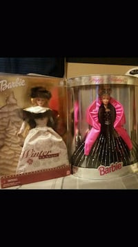 Barbies  Manassas