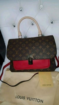 Lv handle  and side bag Mississauga, L5W 1P1