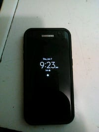 black Samsung Galaxy S7 Edge Opelousas, 70570
