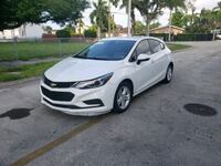 Chevrolet - Cruze - 2017 Miami Lakes