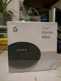 Google home mini Saint Leonard, 20685