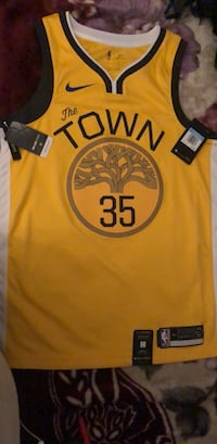 Durant jersey brand new size small-2XL available  San Francisco, 94124