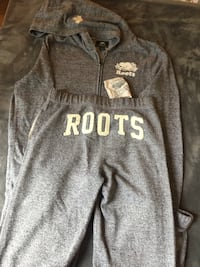 Roots Hoody and Pant Youth Pickering, L1V 3W1