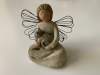 Willow Tree Angel, collector Item. Charlotte