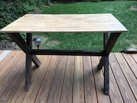 Table, dining, desk or buffet Springfield, 22153