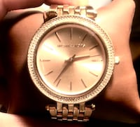 Micheal Kors Ladies Watch For Sale Need Money ASAP  El Centro, 92243