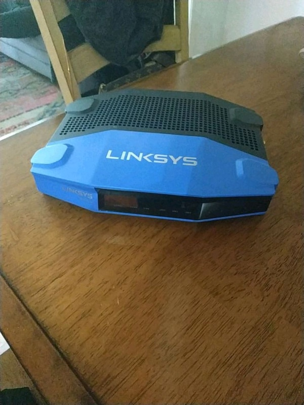 Linksys WRT3200ACM AC3200 MU-MIMO Gigabit Router