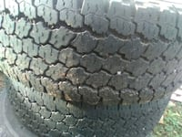 17/265 brand new tires Culpeper, 22701