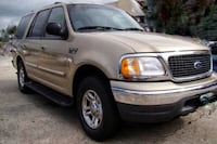 Great Drive! 2000 Ford Expedition AWD Dallas