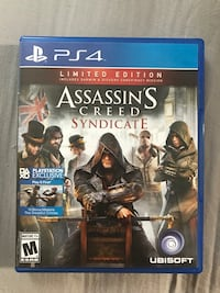 PS4 Video Games Leto, 33614