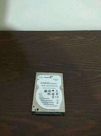 320 gb Seagate Laptop Notebook Hdd Harddisk Ferhuniye Mahallesi, 42060