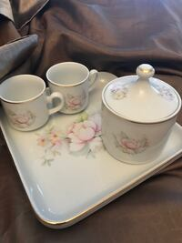 Limoges chinaware Laval, H7W 2J3