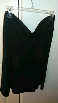 women's black long-sleeved dress Las Vegas, 89107