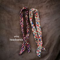 Headbands lot New Westminster, V3M 0A9