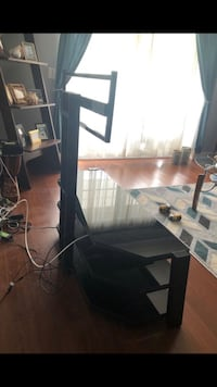 TV Stand Table 3 Shelves Miami, 33173