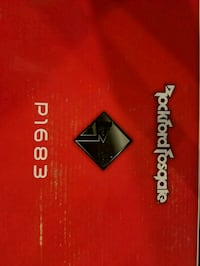 red and white Supreme logo Onsted, 49265