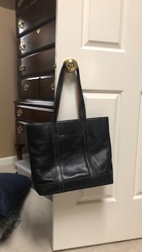 Vintage Coach bag Aldie, 20105