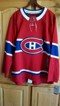 Montreal Canadiens Hockey Jersey